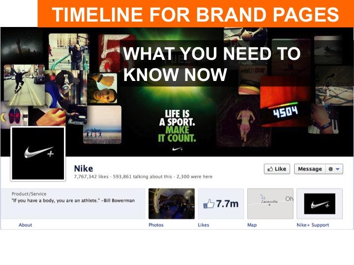 Nike-FB-Timeline
