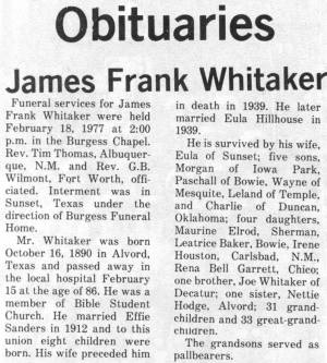 1977-Whitaker,Frank_obituary