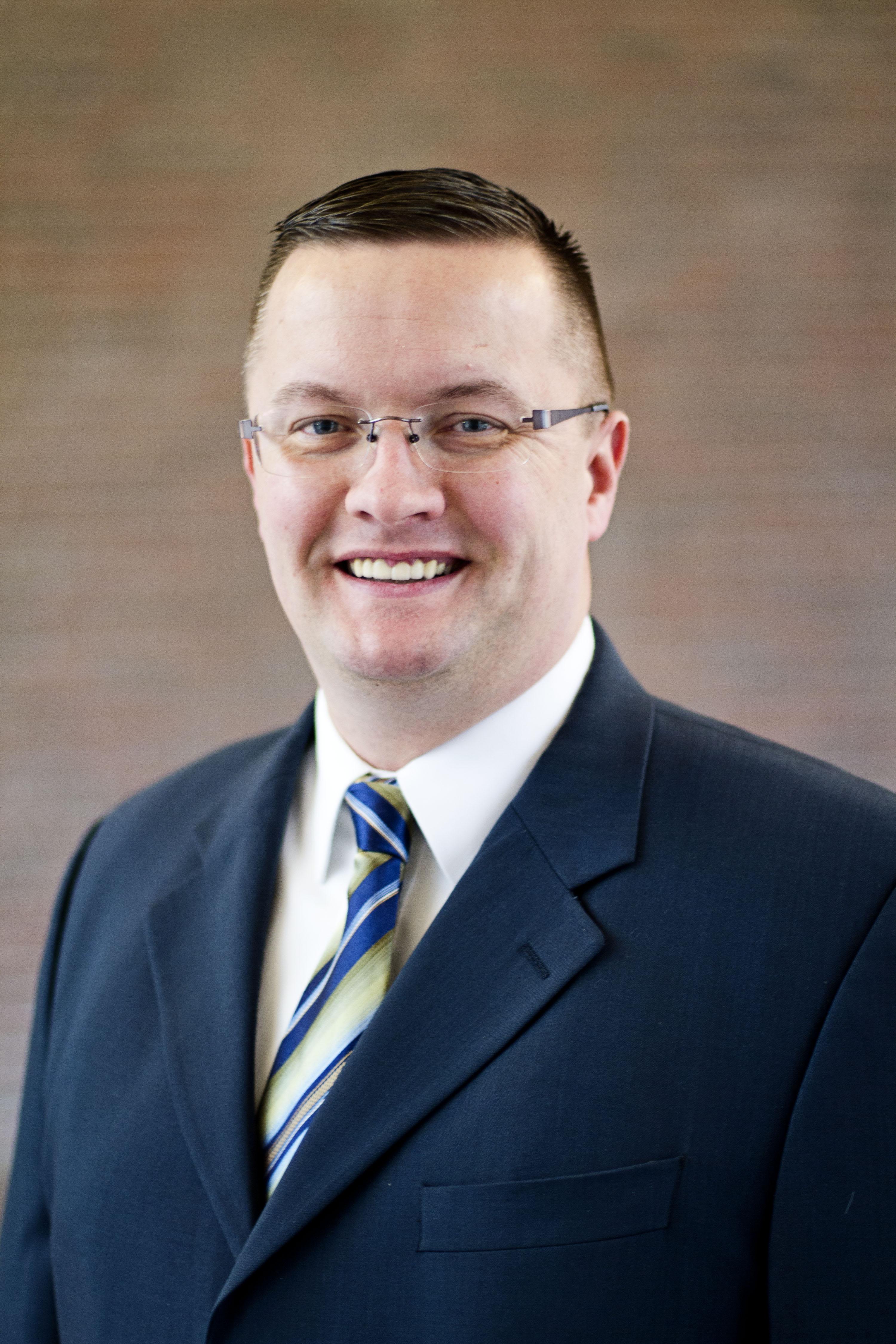 Scott Payne