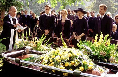 Funeral-Pastor