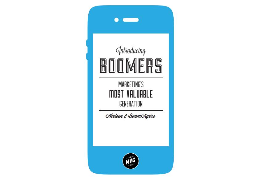 Boomer Report