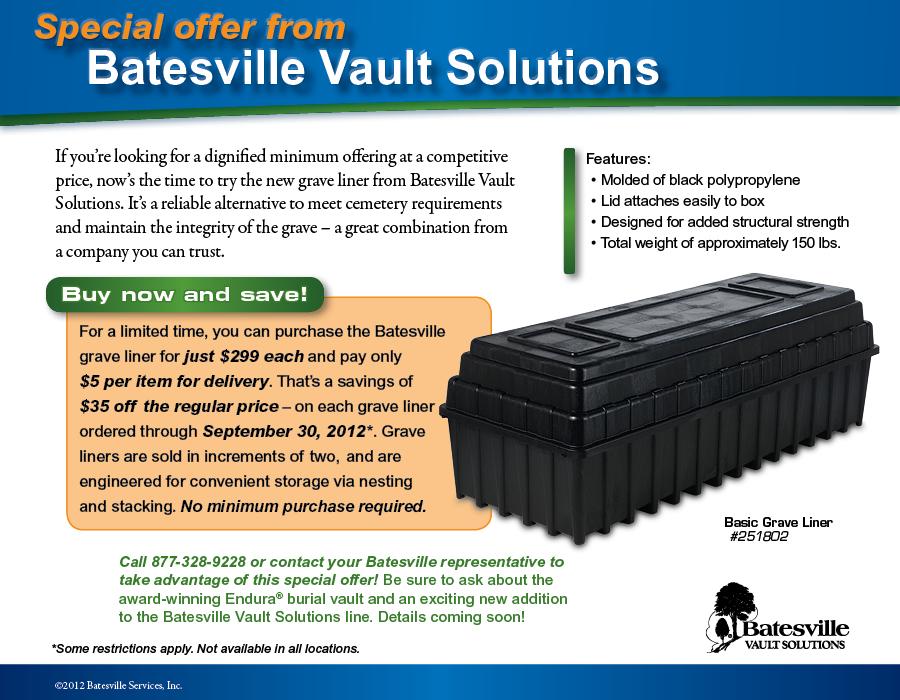 batesville-graveliner