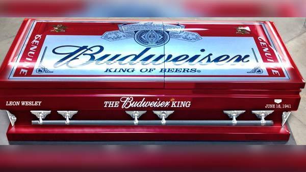 budweiser-casket