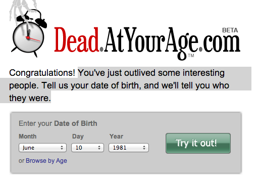 dead-at-your-age
