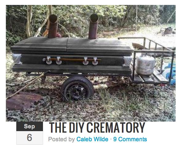 diy-crematory