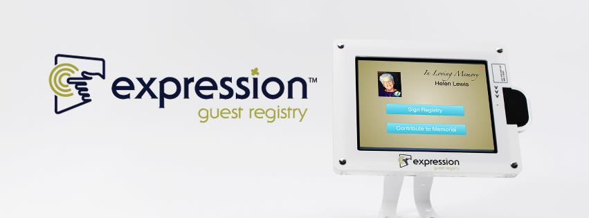 Expression Guest Registry