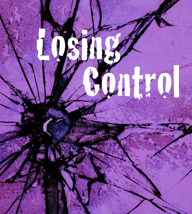 Losing Control front cover cropped