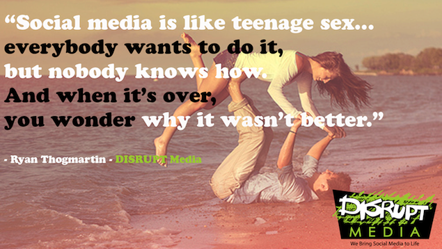 TEEN-LOVE-QUOTE-DISRUPT Media