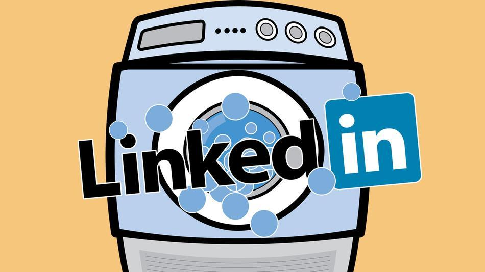 linkedin-spring-cleaning