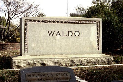 tombstones-waldo