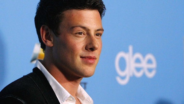 Cory Monteith, who was been found dead in a Vancouver hotel room
