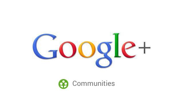 googlepluscommunities