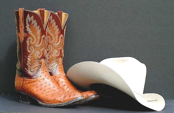 cowboybootshat
