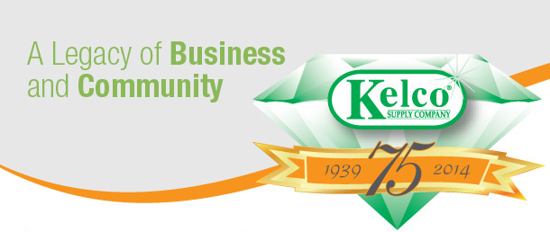 Kelco Supply Celebrates 75 Years   Connecting Directors
