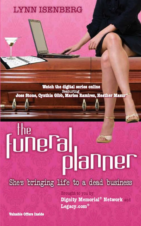 The Funeral Planner Sponsored by Dignity Memorial Network & Legacy