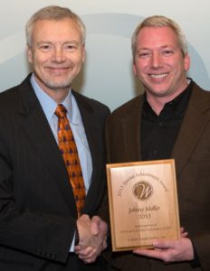Thirty Wilbert Licensees Earn Awards For 2013
