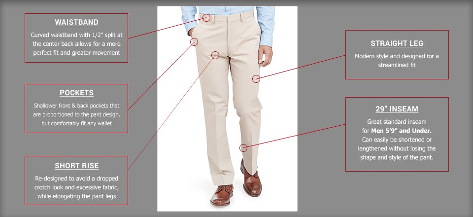 Stop Dressing Like a Slob A Guide To How Men\u0027s Shirts And