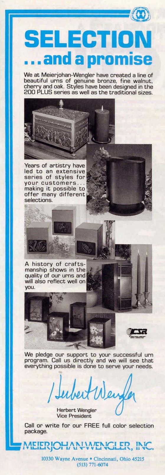 MW Winter 1986