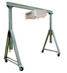 Gantry System Lift