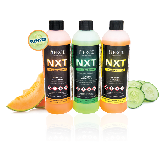 Pierce-NXT  Bottles