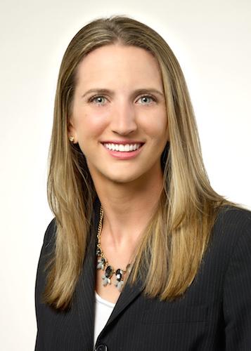 Danielle Thacker