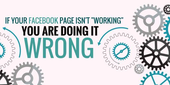 facebook-not-working