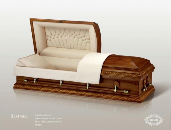 sich-casket