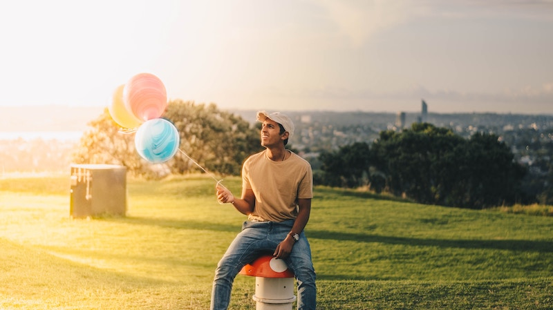 Balloons | Things to do with Ashes