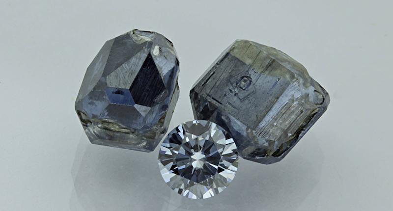 Ashes into Diamonds | Things to do with Ashes
