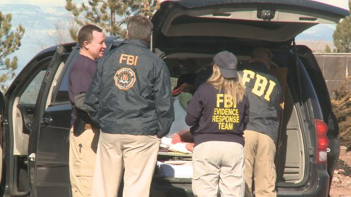 FBI Raids Funeral Home and Donor Services Body Broker Business