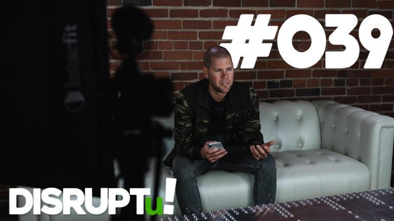 Digital Marketing - DisruptU 39