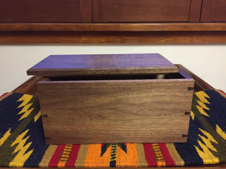 Handmade Urn | Berardinelli Funeral Home