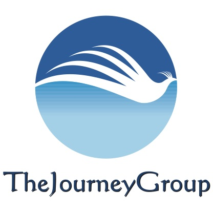 The Journey Group Logo
