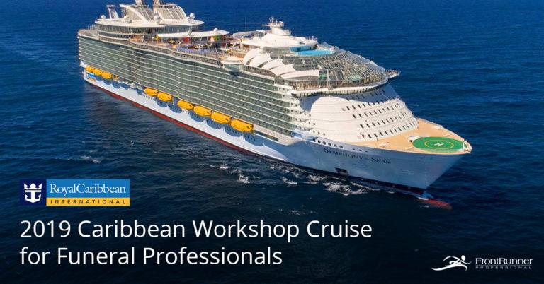 Frontrunner Professional Caribbean Workshop Cruise