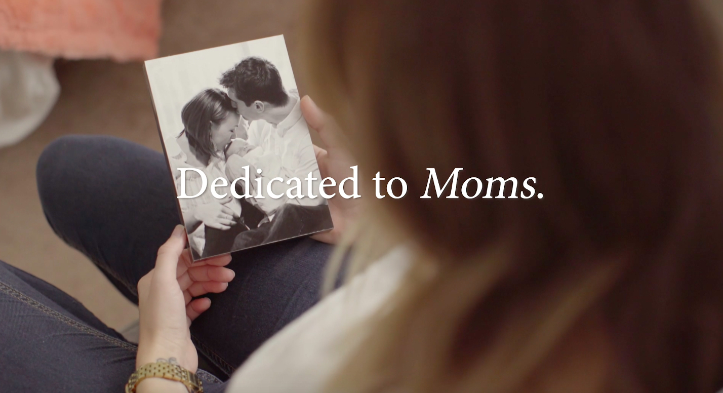 Want a Quick Mother's Day Social Media Post? Download our