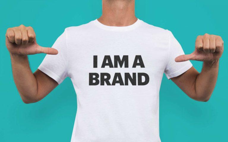 Personal Branding - DISRUPT60