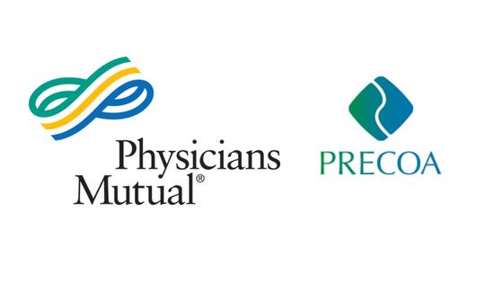 Physicians Mutual & Precoa Celebrate One Year