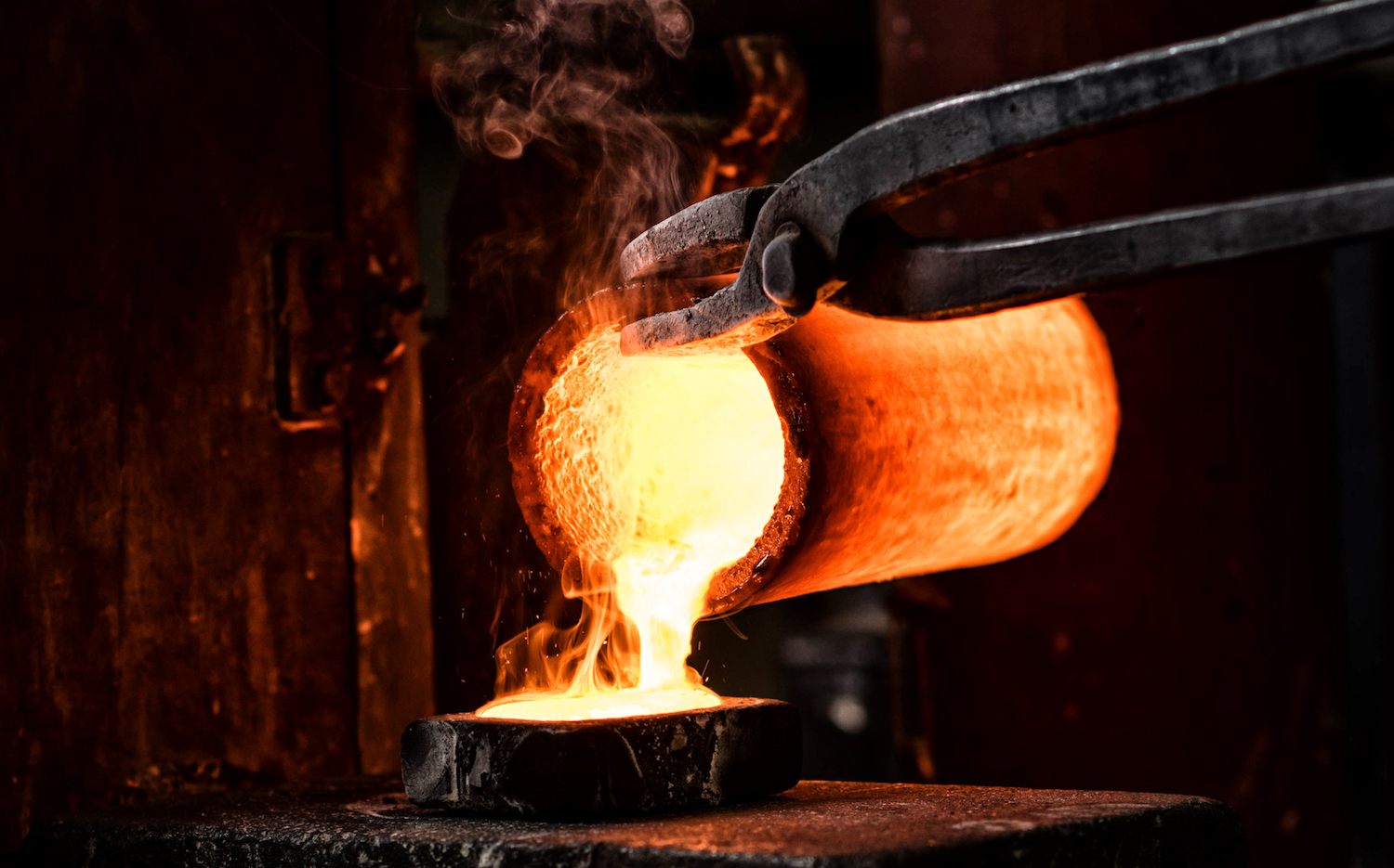 Cremation Metals Recycling