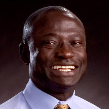 Dr. Albert Mensah