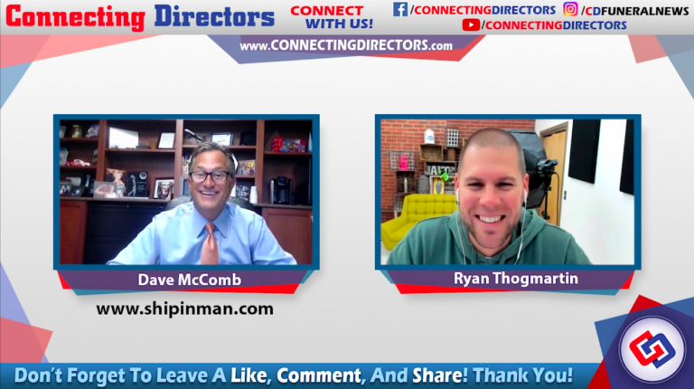 Changes Happening at Inman Shipping Worldwide