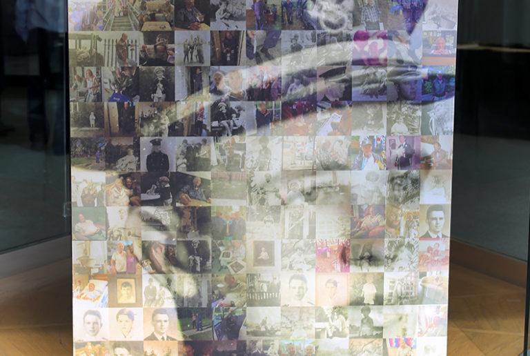 Memorial Artwork | Josh Hailey