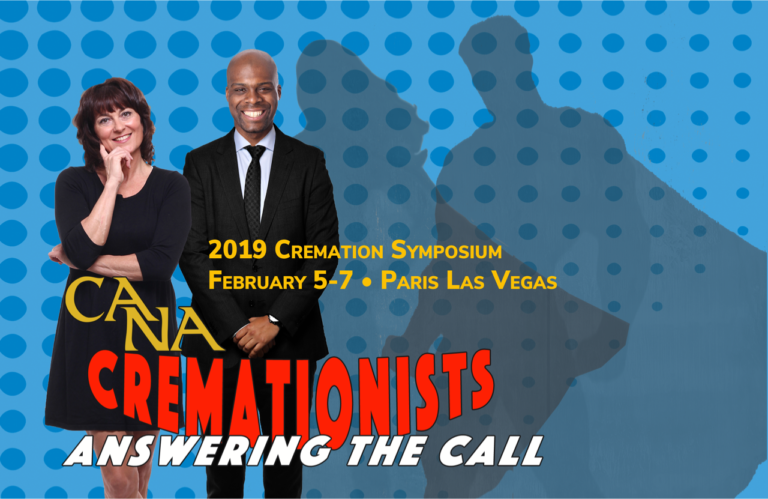 Become A Business Superhero at CANA's 2019 Cremation Symposium And Preneed Summit