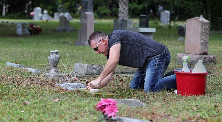 good cemeterian