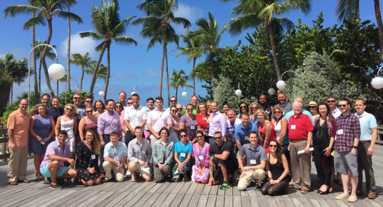 2018 NextGen Seminar in Aruba