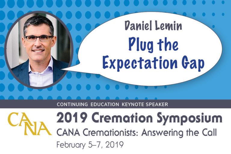 CANA 2019 Symposium Presenter Lemin