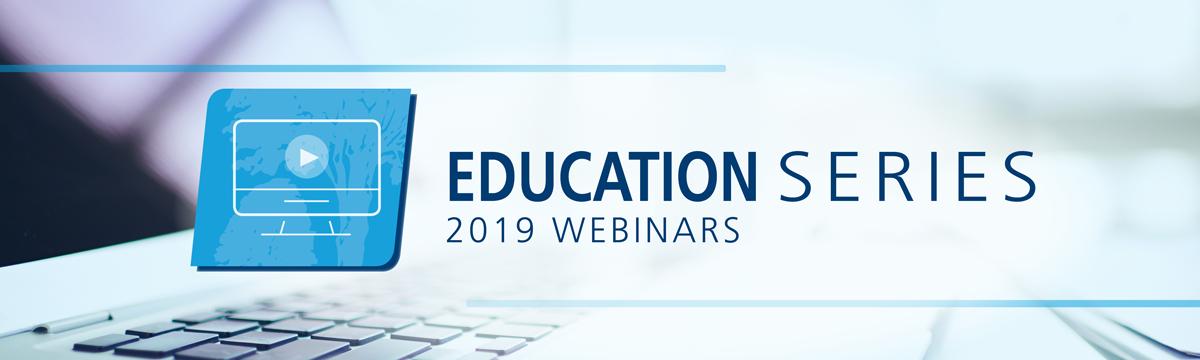 Batesville 2019 Education Series