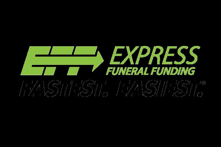 Express Funeral Funding Logo
