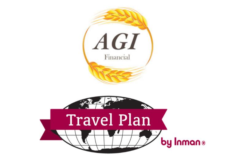 Travel Plan by Inman & AGI Financial