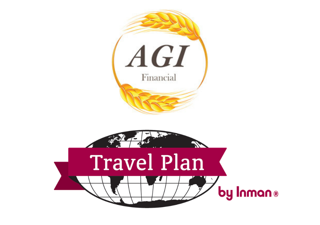 Travel Plan by Inman & AGI Financial
