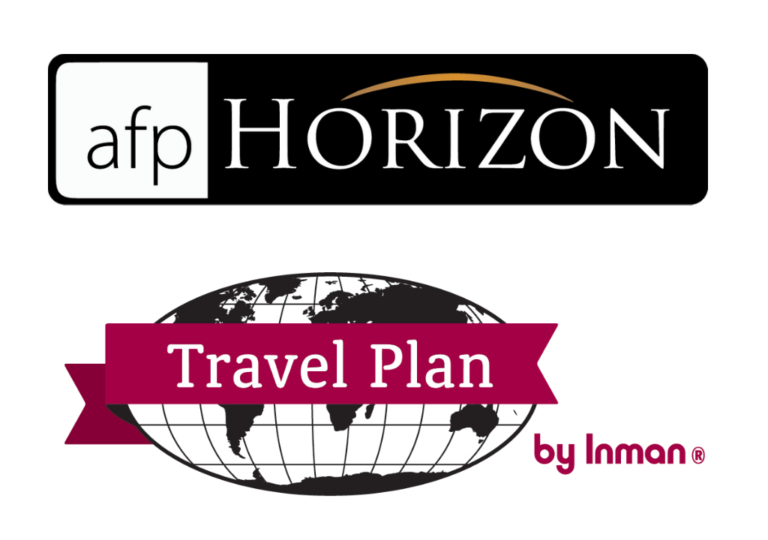 afpHorizon selects Travel Plan by Inman